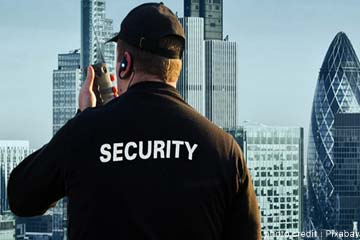 Close Protection Course in London