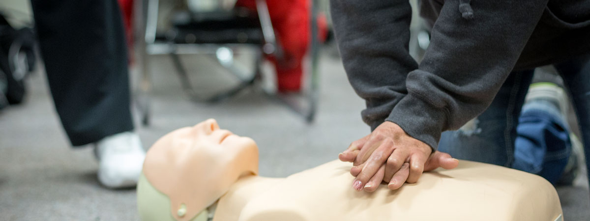 One Day Emergency First Aid Course in London